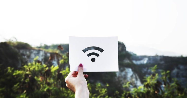台湾旅行計画 Wi-Fiの準備