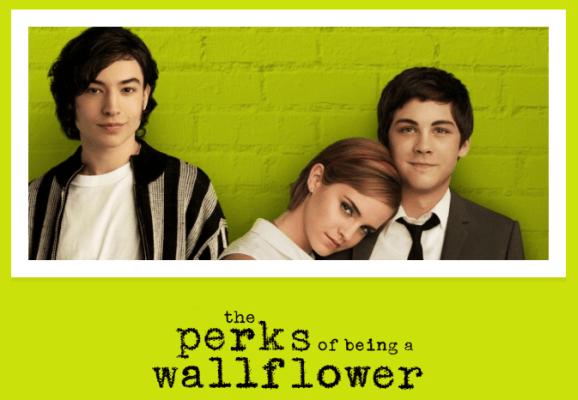 【観了】ウォールフラワー(原題: The Perks of Being a Wallflower)2012年